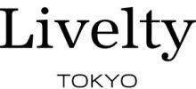 Livelty_Tokyo_Logo